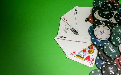 Sådan spiller du lovlig på Online Casinoer