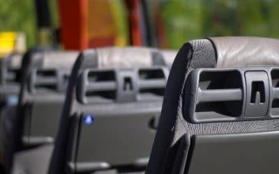 Dansk stramning af EU's regler om cabotage for busser