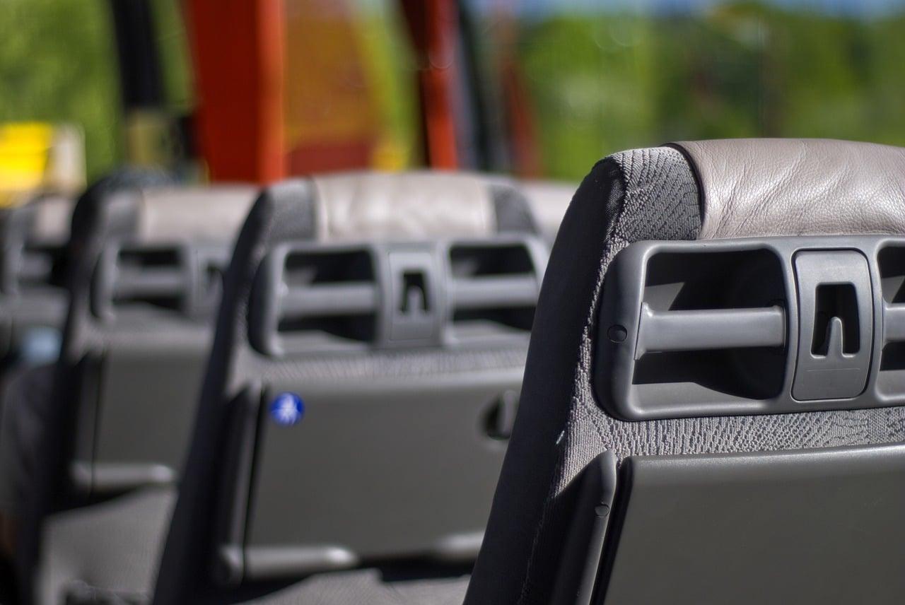 stramning af cabotage regler for busser