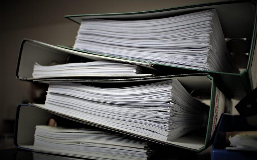 Sådan kan du forholde dig til juridiske dokumenter som privatperson