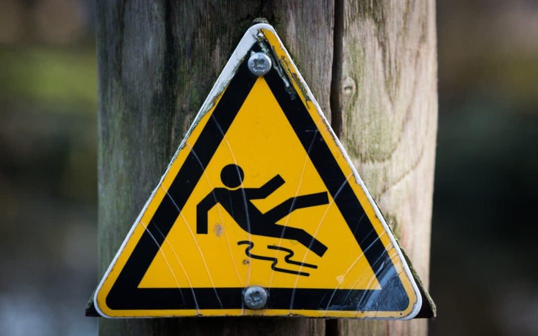 Arbejdsulykker og skader – Det skal du vide